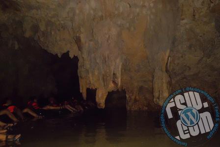 stalaktit pertama