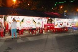 Kaki Lima Pasar Modern Bintaro Jaya