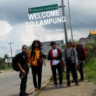 Welcome To Lampung